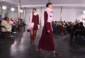 Gabriela Hearst Sonbahar/Kış 2019 koleksiyonu