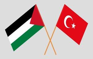 Türkiyeden Filistine ticarette ayrıcalık