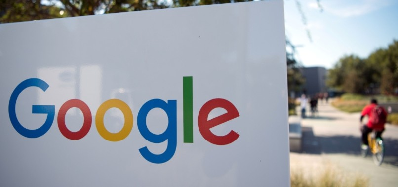 ANOTHER GOOGLE EXECUTIVE LEAVES COMPANY AMID SEXUAL HARASSMENT CLAIMS