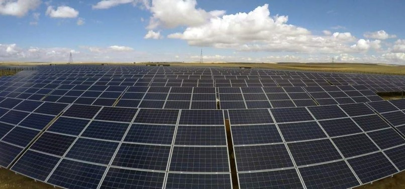PHOTOVOLTAIC PANELS TO BE LOCALLY MANUFACTURED IN ANKARA PLANT