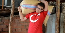 Disabled Turkish weightlifter eyes world championship