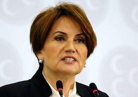 Meral Akşener'e büyük şok! Avukatı tutuklandı!