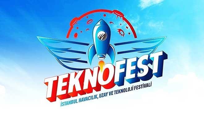 Türkiye'nin milli teknoloji hamlesi Teknofest rüzgârı başlıyor(22.09.2018 )