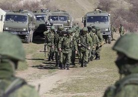 Rusya- Ukrayna sınırında gerilim tırmanıyor