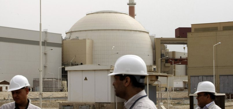 IRAN TO USE ADVANCED CENTRIFUGES FOR URANIUM ENRICHMENT