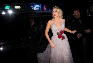 Peri masalı: Margot Robbie ile tanışma