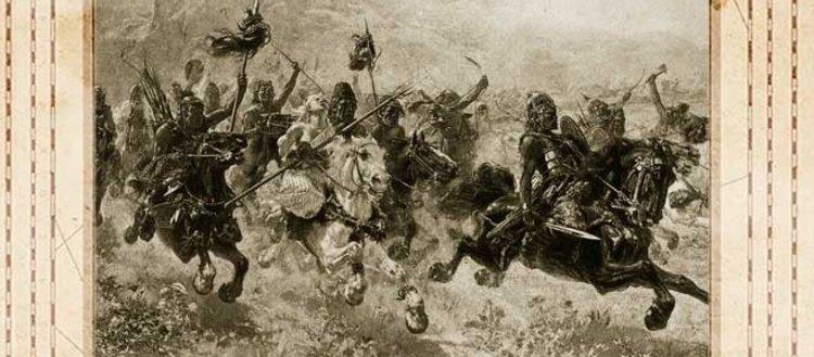 Tarihin en acımasız olayı: Moğolların Bağdat'taki...