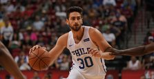Furkan Korkmaz out indefinitely with knee injury: NBA