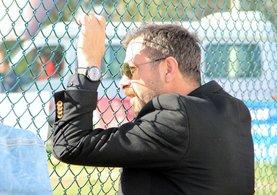Nejat İşler, Gümüşlükspor'u başkanlığını bıraktı