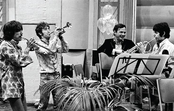 Çizgi Düşler imzasıyla yayımlanan Beşinci Beatle Brian Epstein'in hikayesi, müzik dünyasının unutulmaz grubu Beatles'ın yükselişinin ardından kahramanın hayatını yakından bakmamızı sağlıyor.