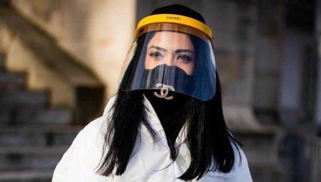 Chanel maske üretimine başlıyor!
