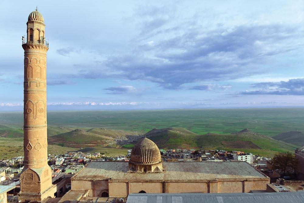 Mardin Grand Mosque