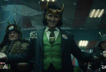 Marvel Dizisi Loki Prömiyer Tarihini Aldı!