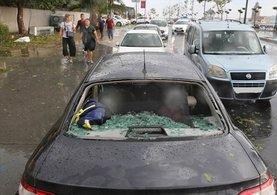 İstanbullulara flaş uyarı! Araçlarınızla sokağa çıkmayın!