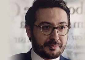 Serdar Karagöz: 'Daily Sabah'a engelin arkasında FETÖ lobisi var'