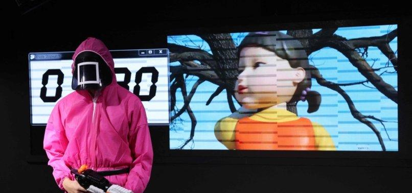 S.KOREAS SQUID GAME IS NETFLIXS BIGGEST ORIGINAL SHOW DEBUT