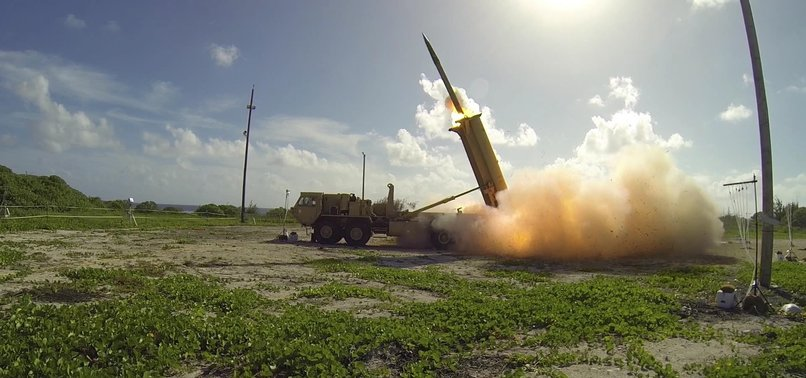 US CONSULTING WITH ALLIES ON ASIAN MISSILE DEPLOYMENT