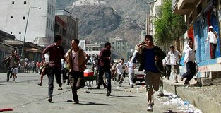 Yemen army claims to make gains against Houthis in Taiz