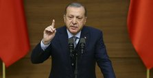 Turkey won't allow PKK, Daesh, YPG in the region, Erdoğan says