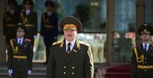 Belarus's Lukashenko inaugurated in secret as EU states deny recogition