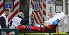 France reports 884 more coronavirus deaths, toll nears 5,400