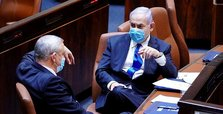 Israel edges towards new national election in coalition crisis