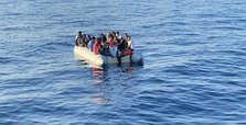 Turkey rescues 26 asylum seekers in Aegean