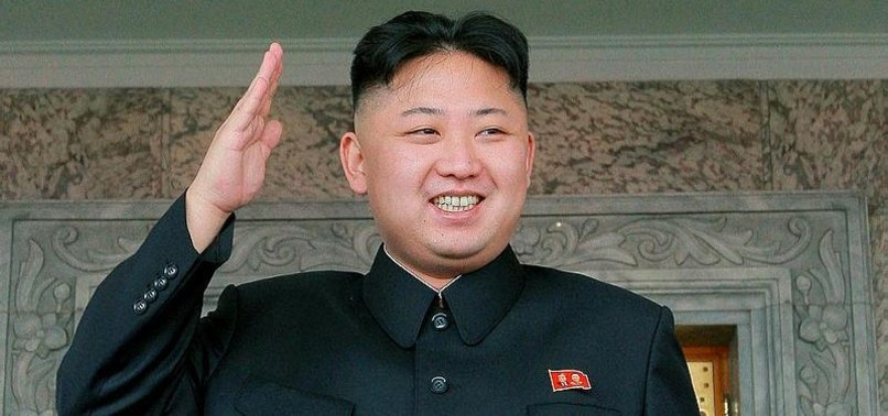 NORTH KOREA WARNS U.S. NOT TO MISJUDGE INTENTION FOR TALKS