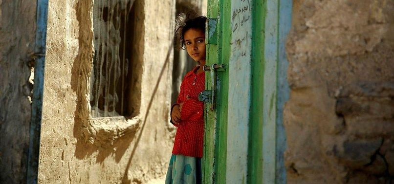 TWO MILLION CHILDREN OUT OF SCHOOL IN WAR-TORN YEMEN: UN