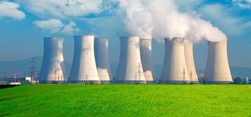 TURKEYS THIRD NUCLEAR POWER PLANT LIKELY TO BE BUILT IN THRACE