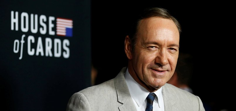 ACTOR ANTHONY RAPP SUES KEVIN SPACEY FOR SEXUAL MISCONDUCT IN 1980S