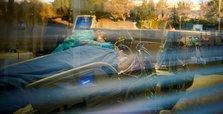 Mexico reports more than 6,000 new coronavirus cases