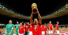 Bayern Munich win German Cup, secure domestic double