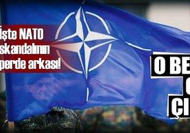 İşte NATO skandalının belgeleri