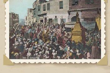 Osmanlı padişahları neden hacca gidemediler?