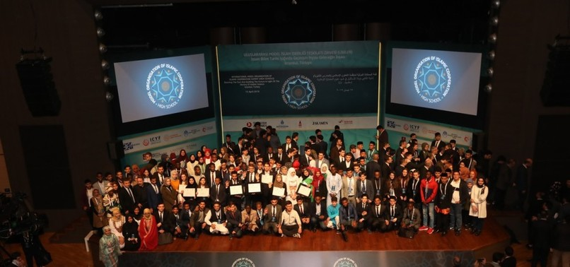 MODEL OIC SUMMIT BRINGS TOGETHER YOUTH FROM MUSLIM COUNTRIES