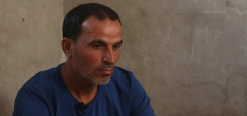 TORTURE SURVIVOR RECOUNTS HOW ASSAD REGIME ABUSED THEM IN SYRIA PRISONS