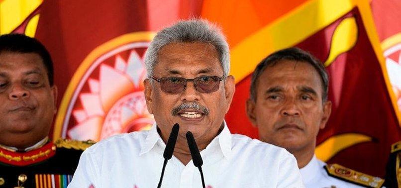 KASHMIR EPISODE PUTS INDIA ON HORNS OF DILEMMA IN SRI LANKA