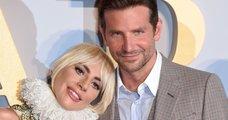 Gaga'nın en iyi yönetmeni: Bradley Cooper