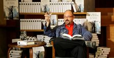 'Shadow of the Wind' author Carlos Ruiz Zafón dead at 55