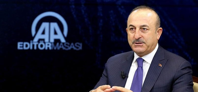 TURKEY VOWS TO STEP IN IF US CUTS AID TO PALESTINE
