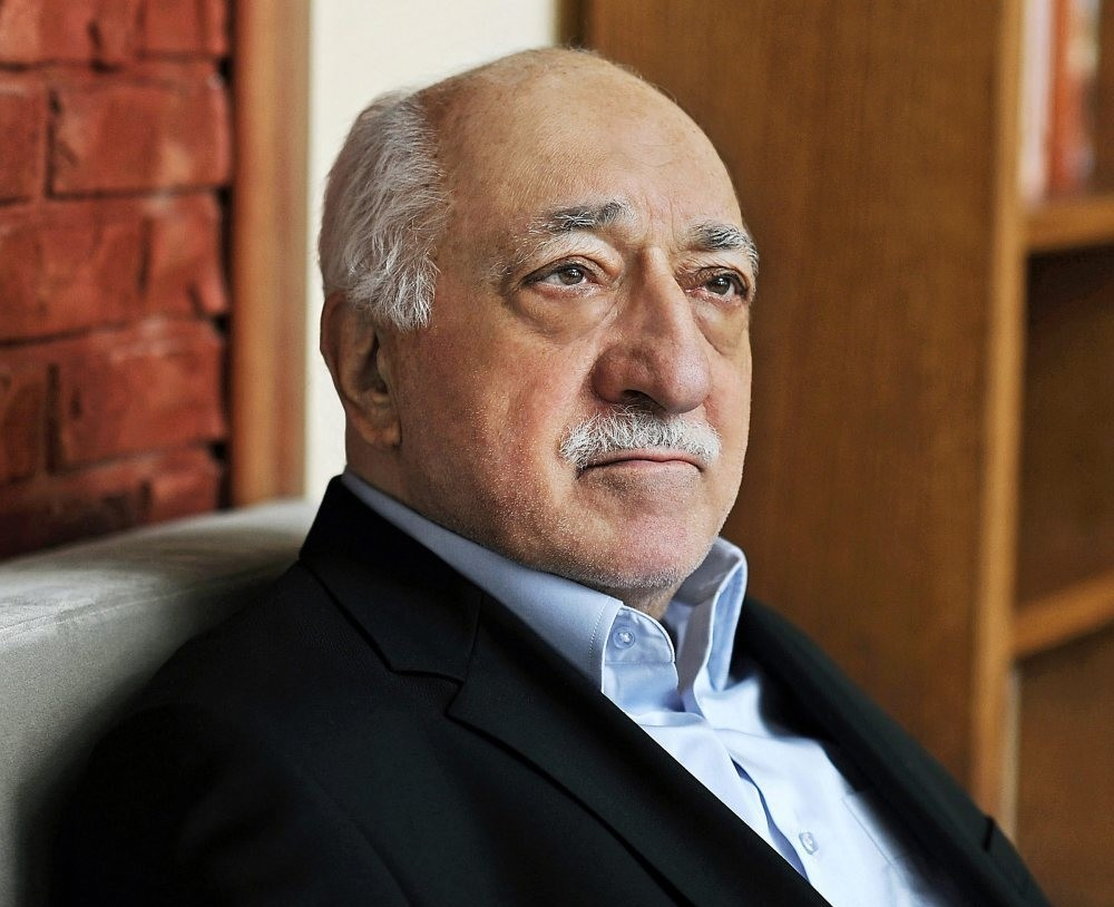 The 75-year-old Fethullah Gu00fclen faces multiple life sentences for running a terrorist organization.