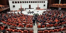 Turkish parliament ratifies 3-month extension of state of emergency