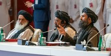 'Goodwill gesture': Taliban free 22 Afghan soldiers