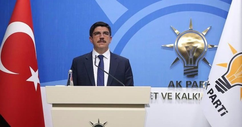 AK Parti'den 'genel af' açıklaması