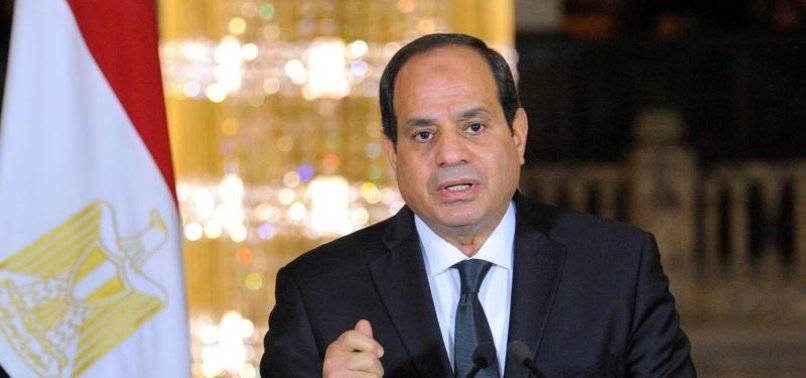 EGYPT WARNS ALL OPTIONS OPEN TO TACKLE DAM CRISIS