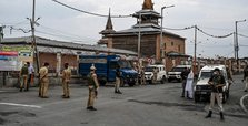 Many Indians disapprove annexation of Kashmir
