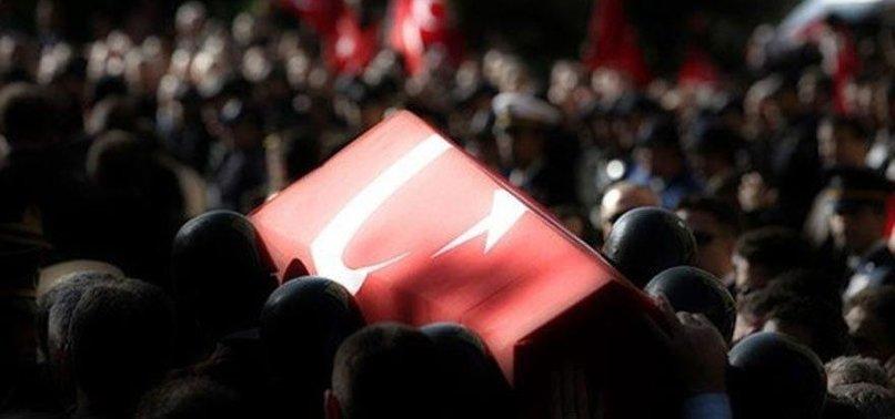 TURKISH SOLDIER MARTYRED BY EXPLOSIVE HIDDEN IN QURAN