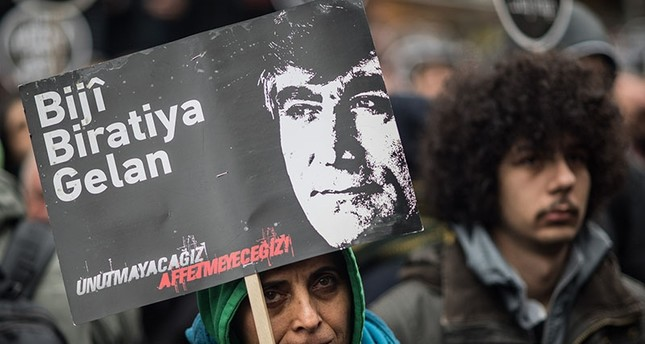 Hrant Dink remembered on 10th anniversary of murder
