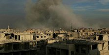 Syrians face vision loss from Eastern Ghouta attacks